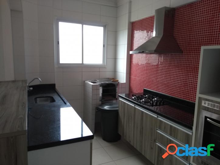 Apartamento, Dois dormitórios, Canto do Forte, Praia Grande, SP. cód. 1962