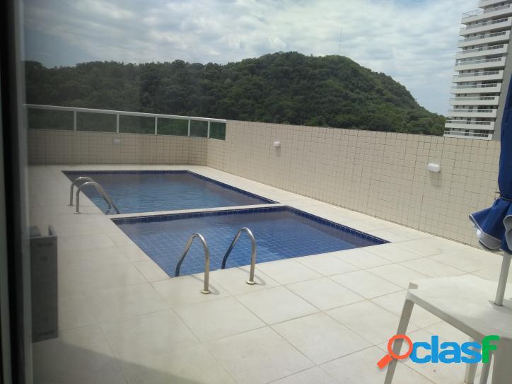 Apartamento, Dois dormitórios, Canto do Forte, Praia Grande, SP. cód. 1962 2