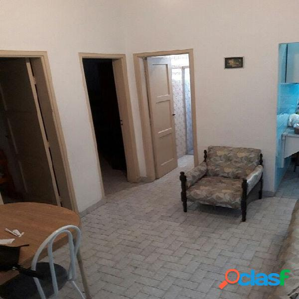 Apartamento Dois Dormitórios, Bairro Ocian, Praia Grande SP. cód.: 1978 1