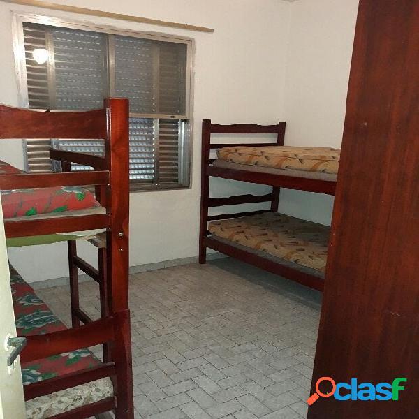 Apartamento Dois Dormitórios, Bairro Ocian, Praia Grande SP. cód.: 1978 3