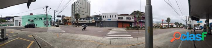 Loja comercial, boqueirão, praia grande, sp> cód.: 1981