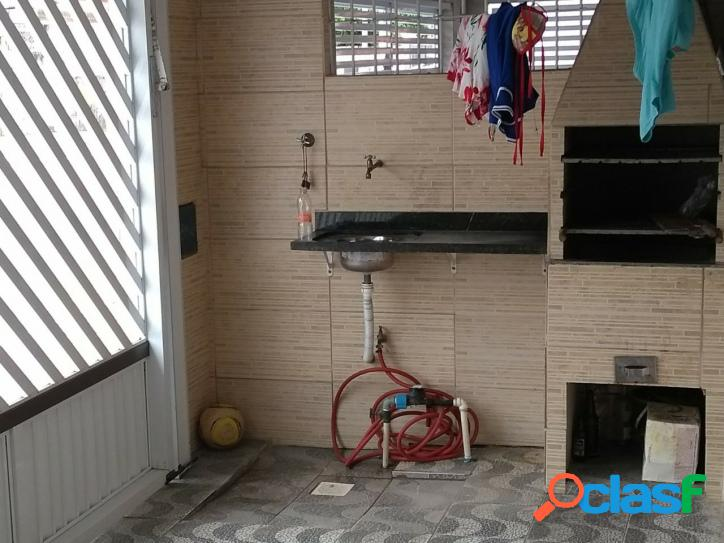 Vendo casa na tupi / 1 dorm grande/ 1 vaga garagem / top