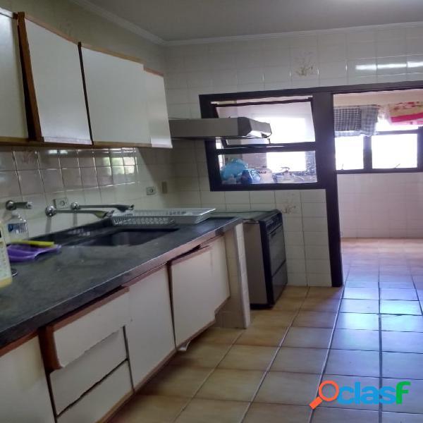 Apartamento 3 dormitórios lazer completo e 100 mts da praia