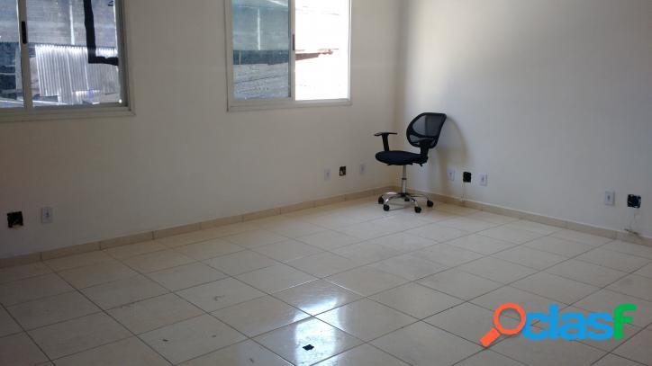 Sala comercial 35 mts de área útil / av presidente kennedy #