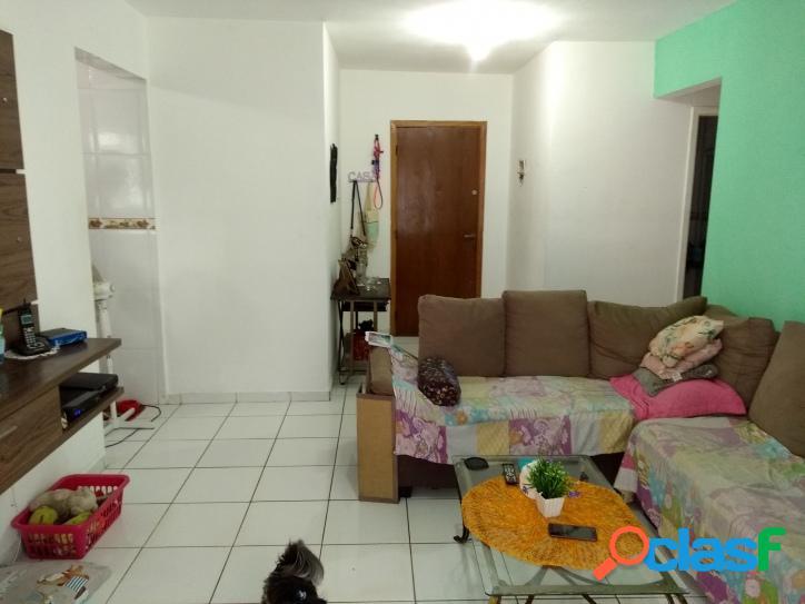 Apartamento/Suite, Vila Assunção/Ocian, Praia Grande. SP. cód. 2108