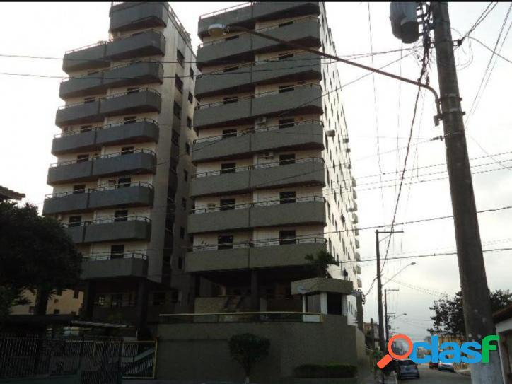 Apartamento, bairro aviação, praia grande, sp. cód. 2163