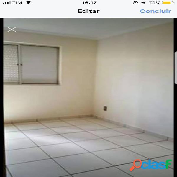 Apto Ribeirão Preto / 2 dorm / Permuta por apto Praia Grande 2