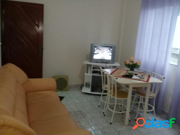 Apartamento, Bairro Guilhermina, Praia Grande 2