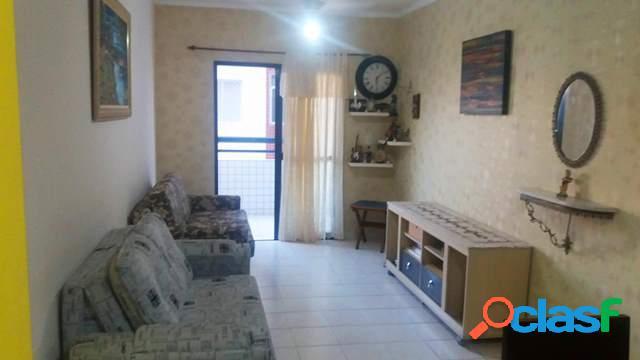 Apartamento, bairro da guilhermina, praia grande, cod. 2307