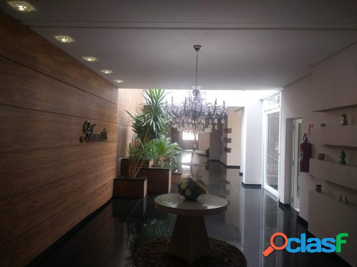 Apartamento 3 dormitórios lazer completo alto padrão
