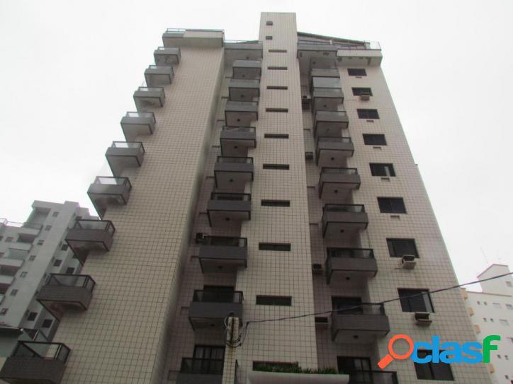 Apartamento, bairro da aviação, praia grande, sp, cód. 2445