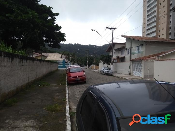 Sobrado, Bairro Canto do Forte, Guilhermina, Praia Grande, SP, cód. 2452 1