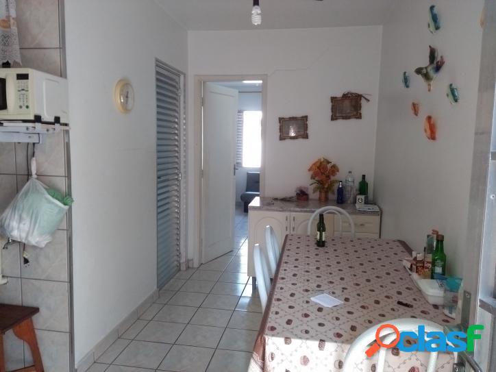Apartamento, bairro boqueirão, praia grande, sp, cód. 2497
