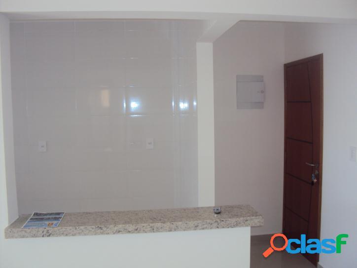 Apartamento, bairro Canto do Forte, Praia Grande 2