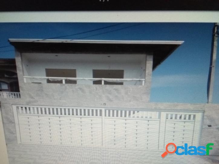 Casas condomínio, bairro tude bastos, praia grande, cód. 2537