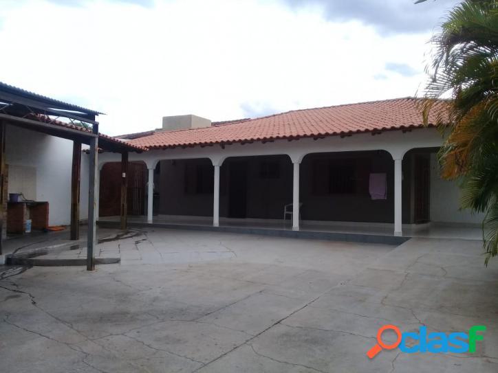 Casa térrea à venda no bairro santa rosa ii