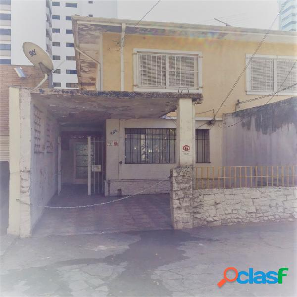 Casa comercial/residencial no planalto paulista, sp