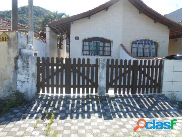Casa em mongaguá, fgts como entrada !
