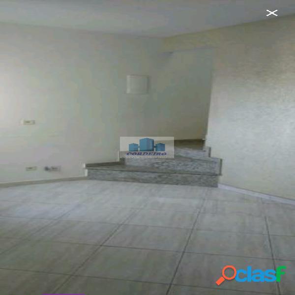 Cobertura 03 dormitórios em santo andré