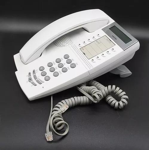 10 telefone digital aastra dialog 4222 ericsson