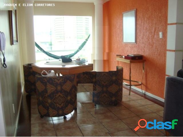 Apartamento para venda em são josé / sc no bairro barreiros
