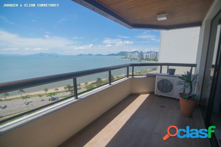 Apartamento para venda em florianópolis / sc no bairro beira mar