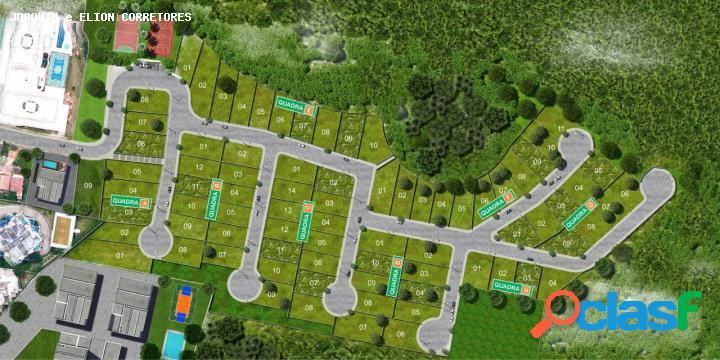 Terreno em condomínio para venda em florianópolis / sc no bairro itacorubi