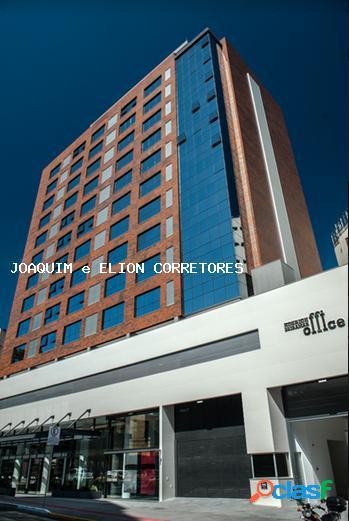 Sala comercial para venda em florianópolis / sc no bairro centro
