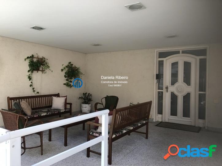 Gonzaga - 3 dormitórios (1suíte) - 01 vaga demarcada