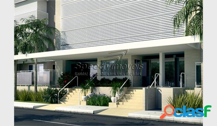 Apartamento em Santos, para venda no José Menino.