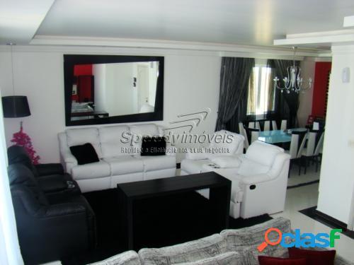 Venda Apartamento em Santos SP, 3 dormitórios, Gonzaga