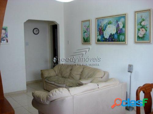 Venda Casa em Santos, Boqueirão, 3 dormitórios.