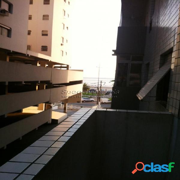 Apartamento á venda Ponta da Praia, Santos.