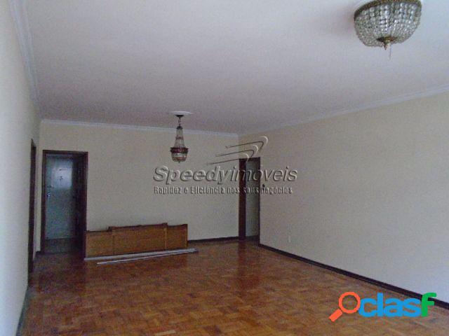 Apartamento para vender em Santos - Gonzaga, 3 dormitórios.