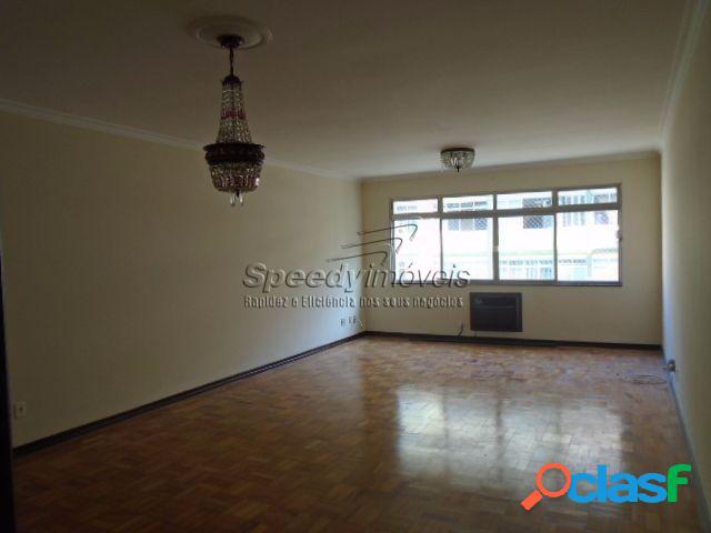 Apartamento para vender em Santos - Gonzaga, 3 dormitórios. 1