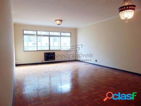 Apartamento para vender em Santos - Gonzaga, 3 dormitórios. 2