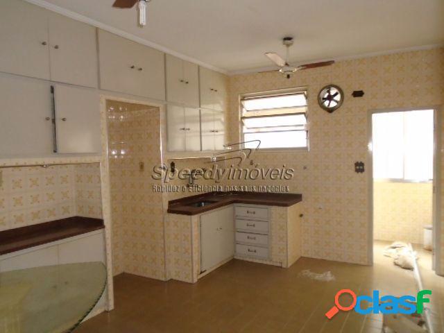 Apartamento para vender em Santos - Gonzaga, 3 dormitórios. 3