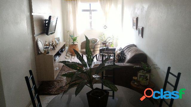 Venda Apartamento em Santos, 2 dormitórios. 2