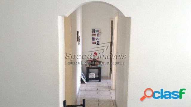 Venda Apartamento em Santos, 2 dormitórios. 3