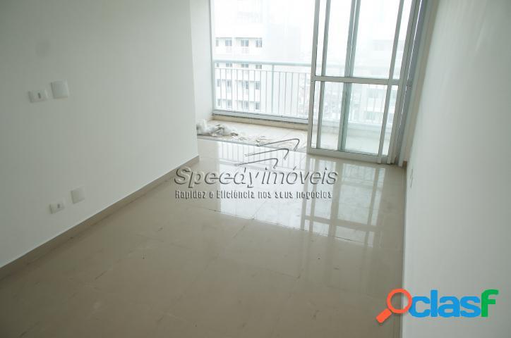 Edifício Home Trend - Imobiliária em Santos SP