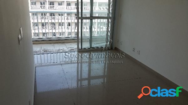 Edifício Home Trend - Imobiliária em Santos SP 1