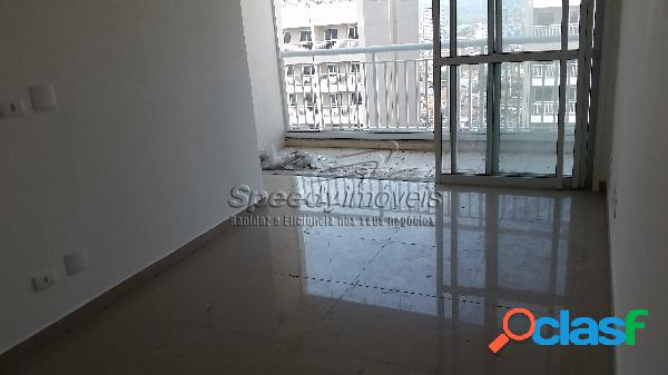 Edifício Home Trend - Imobiliária em Santos SP 2