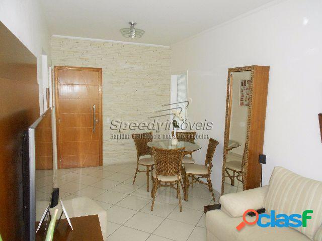 Apartamento em Santos, Vila Belmiro, 2 dormitórios. 1