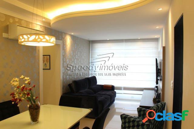 Apartamento para vender em Santos na Ponta da Praia. 2