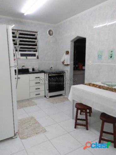 Apartamento em Santos, SP, Embaré - 2 dormitórios. 2