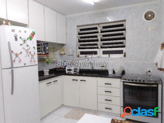 Apartamento em Santos, SP, Embaré - 2 dormitórios. 3
