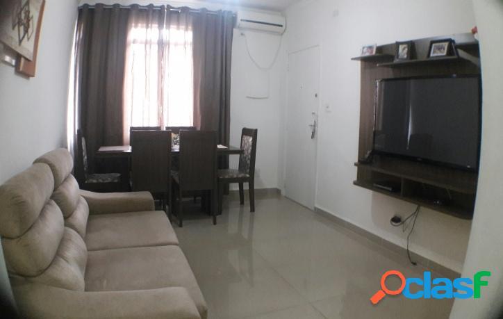 Apartamento em Santos, Vila Belmiro com 2 dormitórios. 2