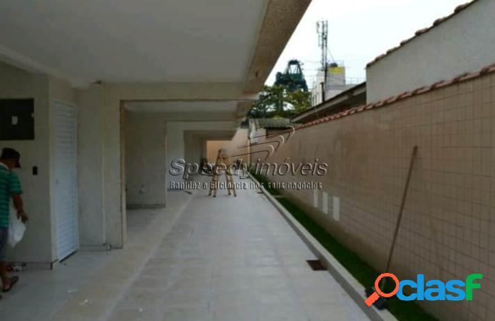 Casa para vender em Santos, Estuário - 2 dormitórios. 1