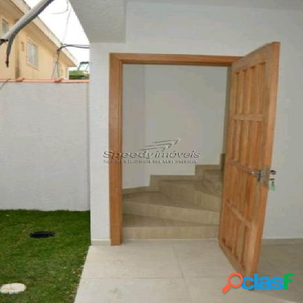 Casa para vender em Santos, Estuário - 2 dormitórios. 2
