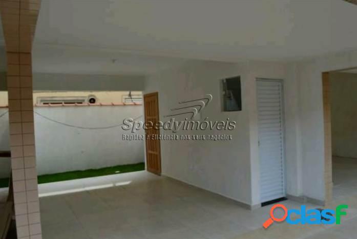 Casa para vender em Santos, Estuário - 2 dormitórios. 3